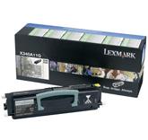 Lexmark X340, X342, 2,5K Return Prog Print Cartridge
