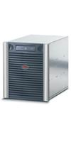 APC Symmetra LX Extended Run Rack-mount w/ 9 SYBT5, 230V