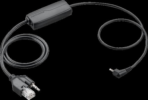 Plantronics kábel APC-45, Cisco EHS kábel