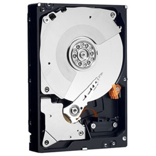 10TB 7.2K RPM SATA 6Gbps 512e 3.5in Hot-plug Hard Drive, CusKit