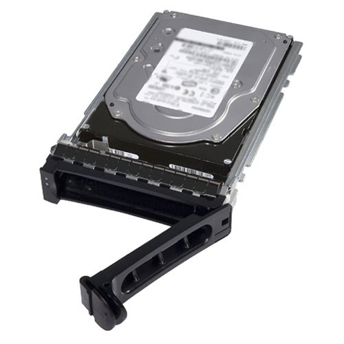 3.84TB Solid State Drive SAS Mix Use MLC 12Gbps 2.5in Hot-plug Drive, PX04SV, Cus Kit