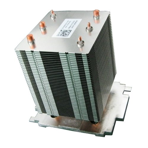 Kit - 1U CPU Heatsink for PowerEdge R730 with GPU, or CPU with 120W or less