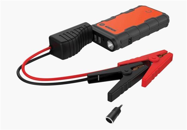 Cygnett Charge Up Auto, 12.000mAh Powerbank - externá batéria pre naštartovanie osobných automobilov