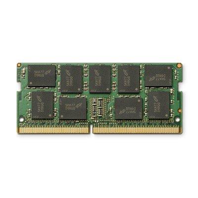 HP 8GB (1x8GB) DDR4-2400 ECC SODIMM