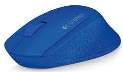 Logitech® Wireless Mouse M280 - BLUE