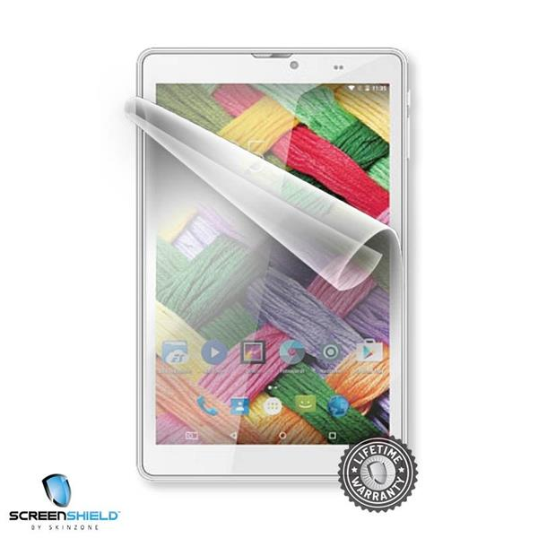 Screenshield UMAX VisionBook 7Qi 3G Plus - Film for display protection