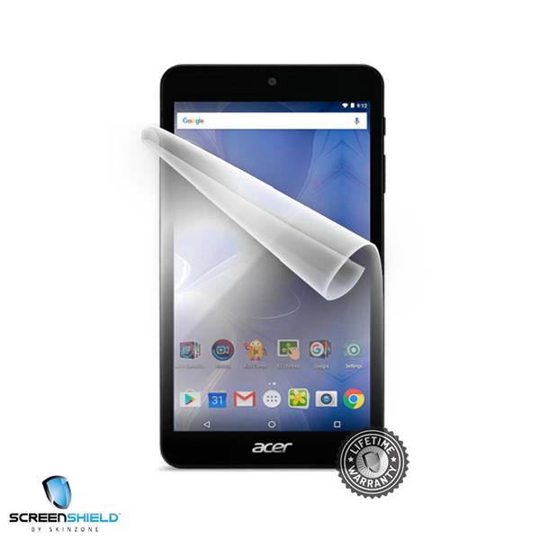 Screenshield ACER ICONIA One 7 B1-780 - Film for display protection