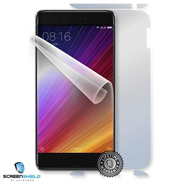 Screenshield XIAOMI Mi5s - Film for display + body protection