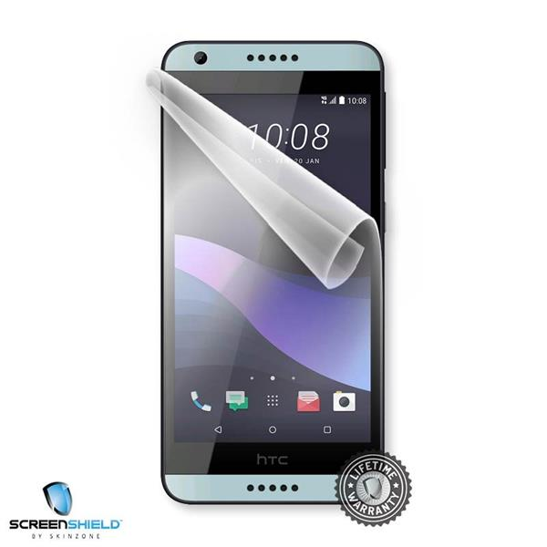 Screenshield HTC Desire 650 - Film for display protection