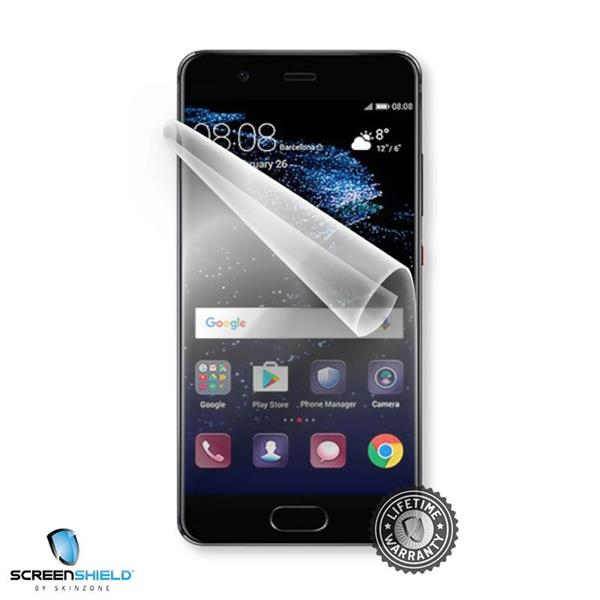 Screenshield HUAWEI P10 - Film for display protection
