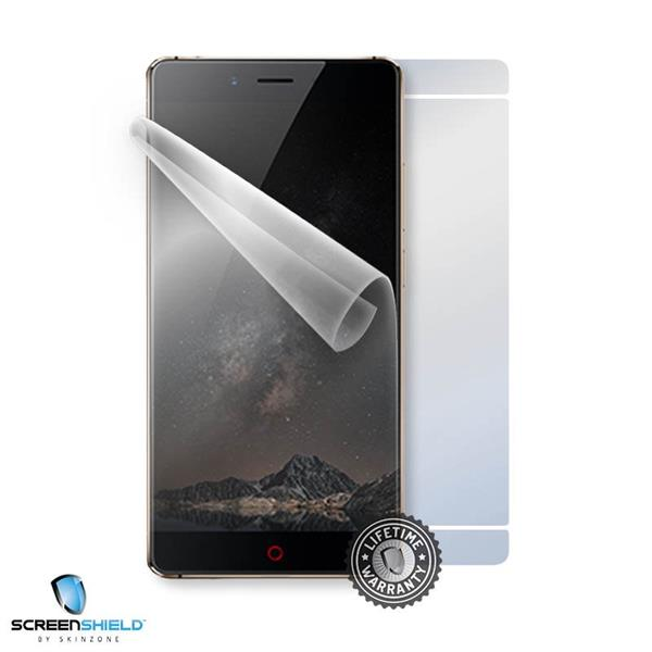 Screenshield NUBIA Z11 NX531J - Film for display + body protection