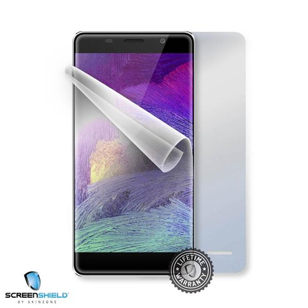 Screenshield ACCENT Neon - Film for display + body protection