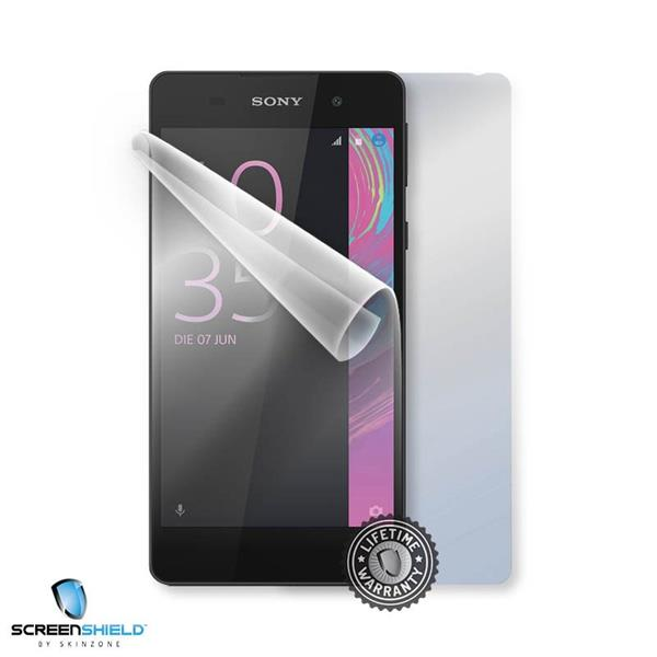 Screenshield SONY Xperia E5 F3311 - Film for display + body protection