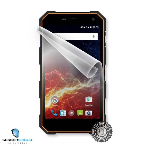 Screenshield MYPHONE Hammer Energy - Film for display protection
