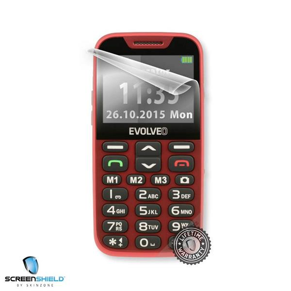 Screenshield EVOLVEO EasyPhone XD - Film for display protection