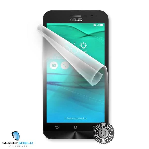 Screenshield ASUS ZenFone GO ZB500KG - Film for display protection