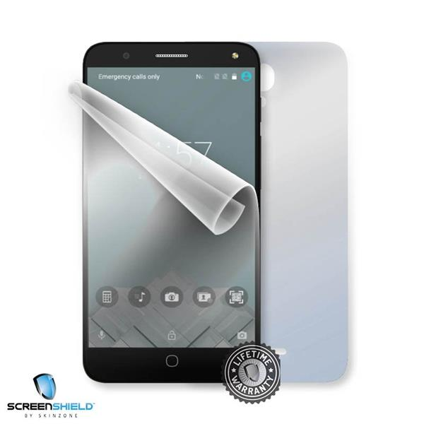 Screenshield ALCATEL One Touch 5051D Pop 4 - Film for display + body protection
