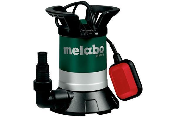 Metabo TP 8000 S Ponorné čerpadlo na čistú vodu