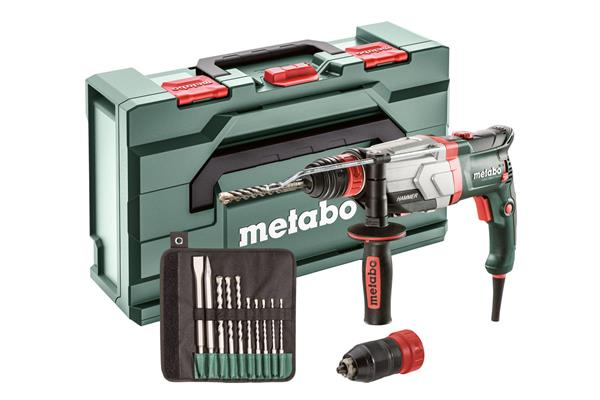 Metabo UHEV 2860-2 Quick Set Multikladivo TV00