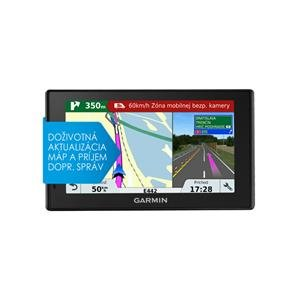 Garmin DriveSmart 51 LMT-S Lifetime EU (45 krajín)