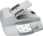 Lexmark X4600, MFP option for T64X series