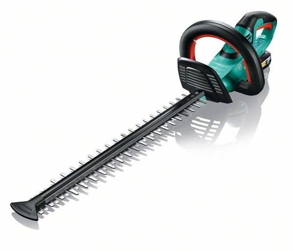 BOSCH zahradné nožnice akumulátorové AHS 50-20 LI