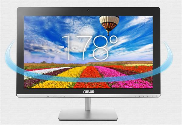 ASUS Vivo AiO V230IC i3-6100T (3.20 GHz) 23,0