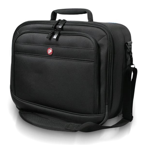 PORT DESIGNS TOKYO III taška na 15,4' notebook, čierna
