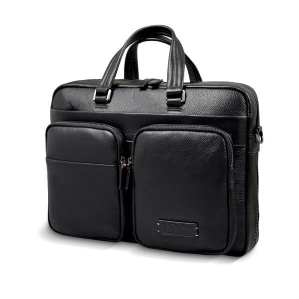 PORT DESIGNS VERSAILLES taška na 15,6' notebook a 10,1' tablet, čierna