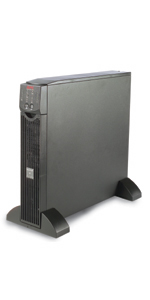 APC Smart-UPS RT 1000VA OnLine with network card