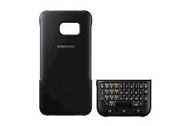 Samsung púzdro s klávesnicou EJ-CG950BB na S8 Čierne