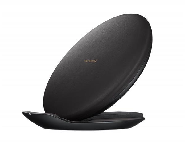 Samsung Bezdrôtová nabíjacia stanica pre Samsung S8/S8+, Čierna