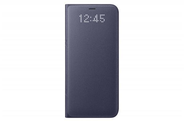Samsung LED View puzdro pre Samsung S8, Violet