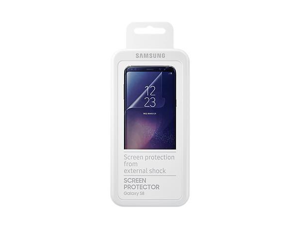 Samsung Ochranná fólia na displej pre Samsung S8
