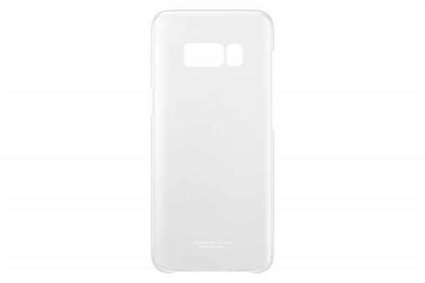 Samsung Zadný kryt pre Samsung S8+, Strieborný