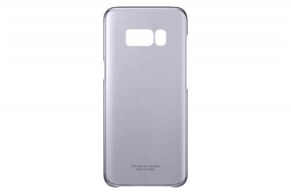 Samsung Zadný kryt pre Samsung S8, Violet