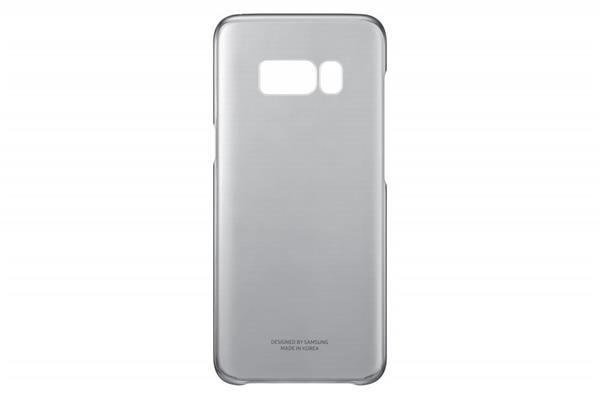 Samsung Zadný kryt pre Samsung S8, Čierny