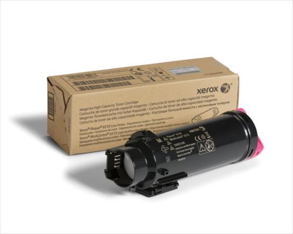 Xerox Magenta Standard Cartridge pre WC 6515,6510 1 000 stran