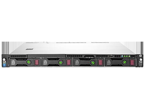 HP ProLiant DL120 G9 E5-2603v4 8GB-R B140i 4LFF SATA 550W PS Server/GO
