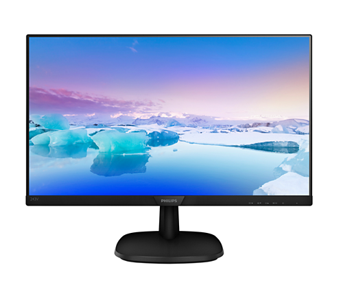 Philips 243V7QDAB/00 IPS 23.8