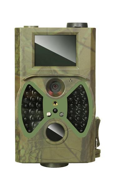 EVOLVEO StrongVision R1, outdorová kamera/ fotopasca/ časozberač. CAM