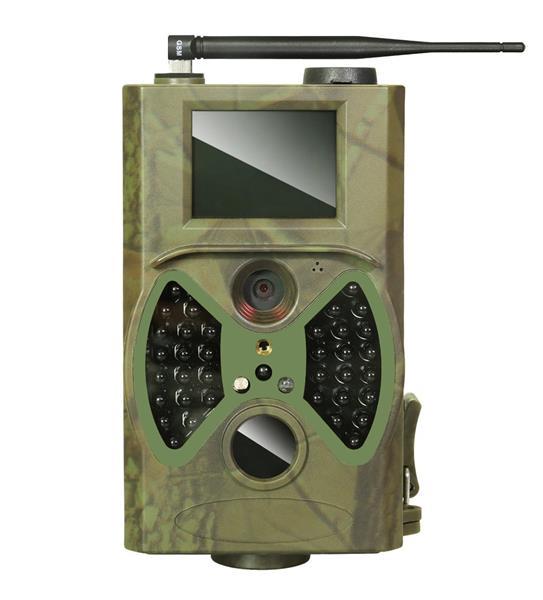 EVOLVEO StrongVision S2, outdorová kamera/ fotopasca/ časozberač//Email/MMS. CAM