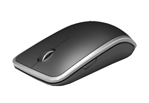 Dell Wireless Laser Mouse-WM514