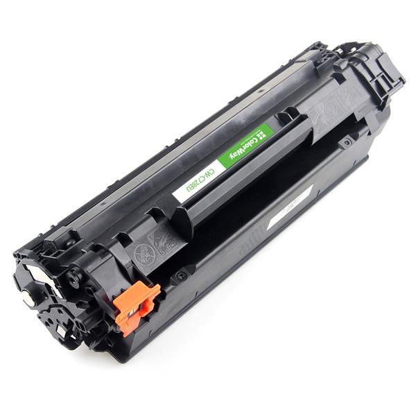 ColorWay alternativny toner k Canon 726/ 728 a HP CE278A