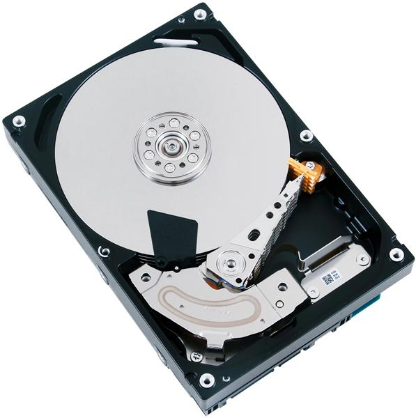 HDD Server TOSHIBA Enterprise NL 3.5
