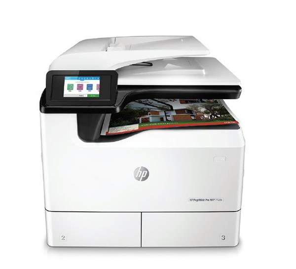 HP PageWide Pro MFP 772dn A3