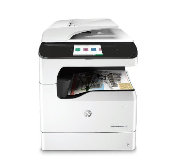 HP PageWide Pro MFP 777z A3