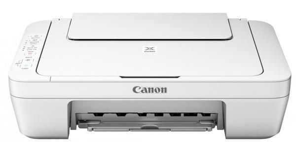 Canon MG3051 WH Atramentové multifunkčné zariadenie - Wifi
