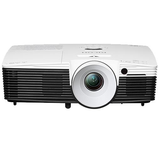 RICOH projektor PJ X5460, DLP, XGA, 4000ANSI, 10000:1, HDMI, LAN