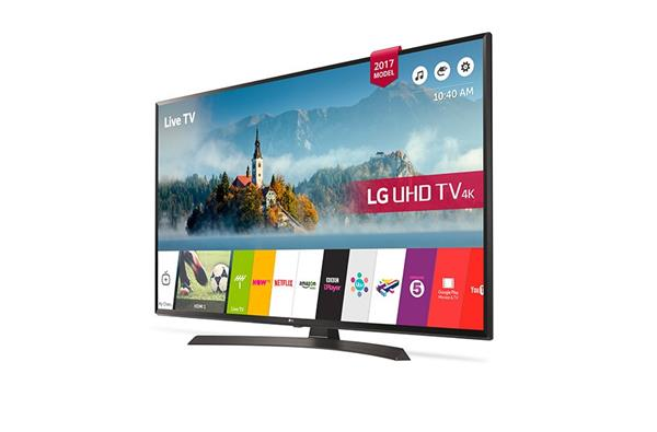 LG 60UJ634V SMART LED TV 60